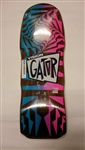 Gator II New concave