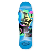 Hosoi Skateboards DECK Hosoi Pop Art 87 Blue - 10""