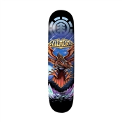 Element Skateboards Forces Of Eagle Custom Complete - 8""