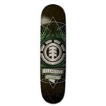 Element Skateboards Stargate Custom Complete - 8""