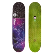 Element Skateboards Garcia Constellation Deck 8.25""