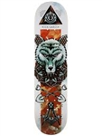 Element Skateboards Garcia In Bloom Custom Complete - 7.7""
