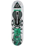 Element Skateboards Julian In Bloom Custom Complete - 8.5""