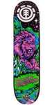 Element Skateboards Nyjah Neon Twig