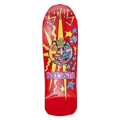 Sims Buck Smith Deck Red