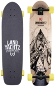 Landyachtz Longboards 2014 Canyon Arrow