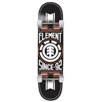 Element Skateboards Closer Pre Built Complete - 7.7""
