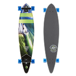 Sector 9 Longboards Ledger 17 Complete 37.5""
