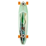 Sector 9 Longboards Green Machine