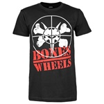 Bones T-Shirts Enemy-Black