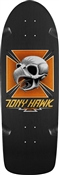 Powell Peralta Skateboards DECK Tony Hawk Metallic