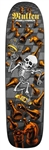 Powell Peralta Skateboards DECK Rodney Mullen Metallic