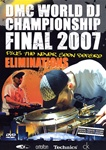 DMC World DJ Championship Final 2007 DVD