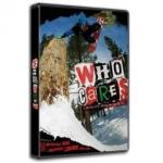 Who Cares Snowboarding DVD