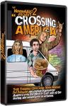 THE WEENABAGO PROJEKT 2 DVD CROSSING AMERICA