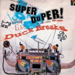 DJ Babu- Super Duper Duck Breaks LP