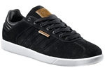 Element Skateboard Shoes Cypress - Black