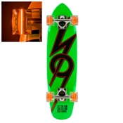 Sector 9 Longboards 2014 83 Glow Complete Green - 27.75""