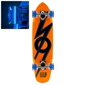 Sector 9 Longboards 2014 83 Glow Complete Orange - 27.75""