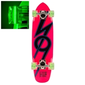 Sector 9 Longboards 2014 83 Glow Complete Pink - 27.75""