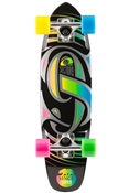 Sector 9 Longboards The Steady Black