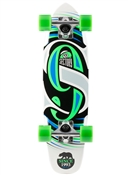Sector 9 Longboards The Steady White