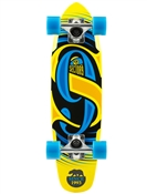 Sector 9 Longboards The Steady Yellow