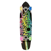 Sector 9 Longboards 2014 The Wedge Glow Complete Black - 31.3""