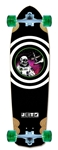 Jet Longboards Tomahawk Outer Space Complete - 35.7""