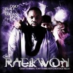 Raekwon Only Built For Cuban Linx Part 2 Vinyl LP