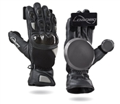 Loaded Carving Systems Race Slide Gloves