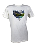 Element T-Shirt Circle - Natural