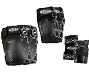 MBS Core Pads Tri-Pack