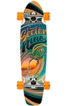 Sector 9 Longboards Liquid Metal