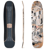 Loaded Longboards Overland Deck - 37""