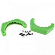 Original Nose and Tail set for Apex 40 - Green