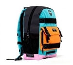 Penny Skateboards Backpack Pastel
