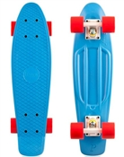 Penny Skateboard Complete 1970's Re-Issue - Blue