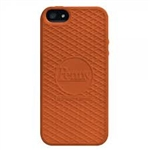 Penny I Phone 4 Case - Brown