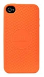 Penny I Phone 4 Case - Orange