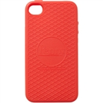 Penny I Phone 4 Case - Red
