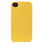 Penny I Phone 4 Case - Yellow