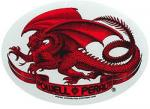 Powell Peralta Stickers - Oval Dragon