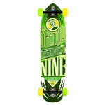 Sector 9 Carbon Flight