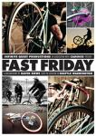 Infinite Quest Productions - FAST FRIDAYS - DVD