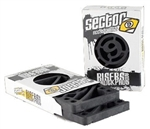 "Sector 9 Longboards 1/4"" Riser Pads"