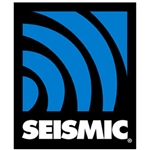 Seismic Sticker Small Wave