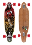 Sector 9 Longboards Striker Complete