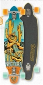 Sector 9 Longboards Tempest
