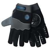 Sector 9 Apex Slide Gloves 2013 - Black